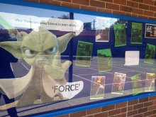 Forces Yoda