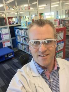 Science Selfie